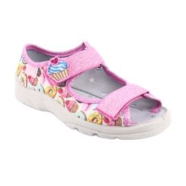 Befado children's shoes 969X142 2