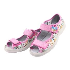 Befado children's shoes 969X142 4