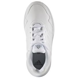 Adidas Alta Run K BA9428 shoes white 1