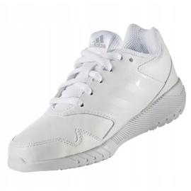 Adidas Alta Run K BA9428 shoes white 2