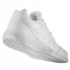 Adidas Alta Run K BA9428 shoes white 3