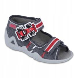Befado children's shoes 250P087 1