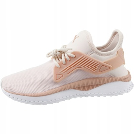 Puma Tsugi Cage Jr 365962-03 shoes pink 1
