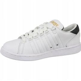 K-Swiss Lozan Iii Tt Jr 95294-197 shoes white 1