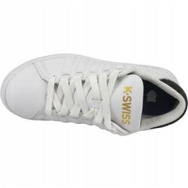 K-Swiss Lozan Iii Tt Jr 95294-197 shoes white 2