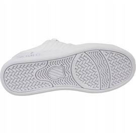 K-Swiss Lozan Iii Tt Jr 95294-197 shoes white 3