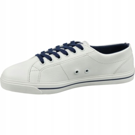 Lacoste Riberac 119 Jr shoes 737CUJ0020WN1 white 1
