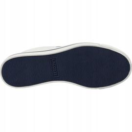 Lacoste Riberac 119 Jr shoes 737CUJ0020WN1 white 3