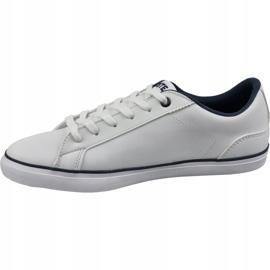 Lacoste Lerond Bl 2 Jr 737CUJ0027042 shoes white 1
