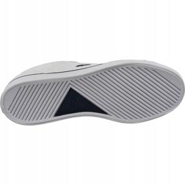 Lacoste Lerond Bl 2 Jr 737CUJ0027042 shoes white 3