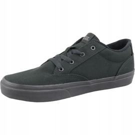 Vans Winston Jr VN000VO4186 shoes black 1