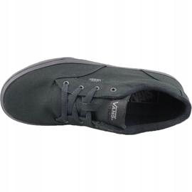 Vans Winston Jr VN000VO4186 shoes black 2