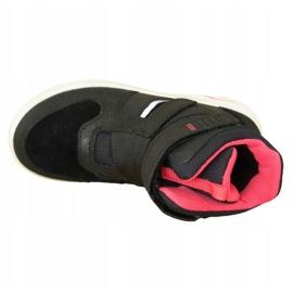 Ecco Urban Snowboarder Jr 72215250133 shoes black 2