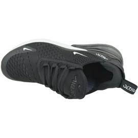 Nike Air Max 270 Gs Jr 943345-001 shoes black 2