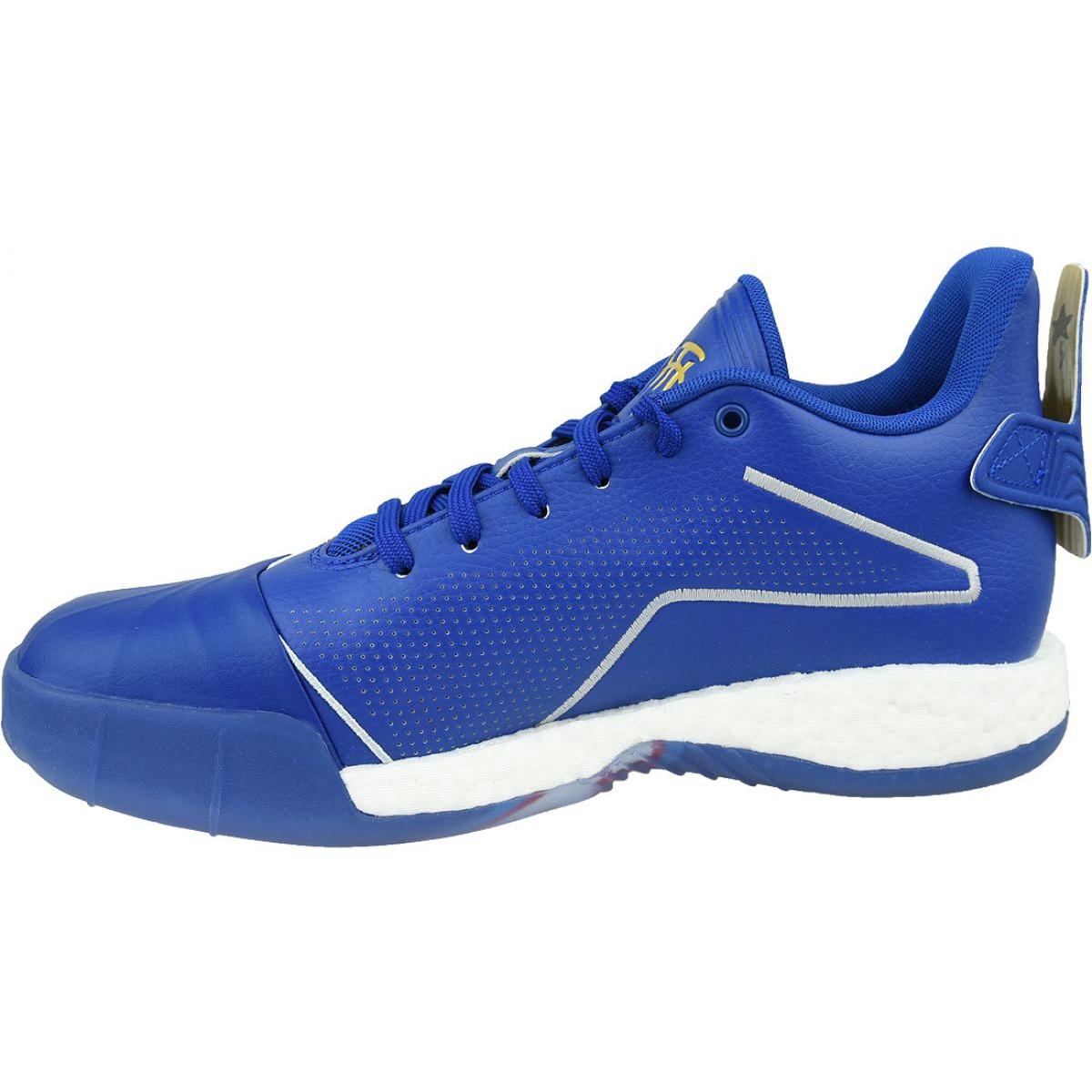Basketball shoes adidas T-Mac