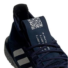 Adidas PulseBOOST Hd M EG0979 running shoes navy 1