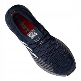 Adidas PulseBOOST Hd M EG0979 running shoes navy 3
