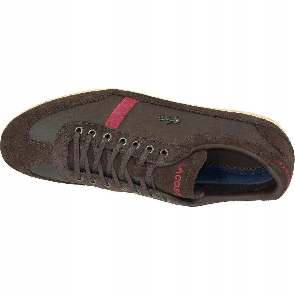 Lacoste-Misano-22-Lcr-M-SRM2146176-shoes-brown thumbnail 3