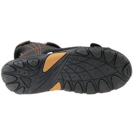 Kappa Korfu K 260448K-1144 shoes black 3