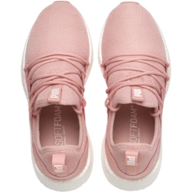 Puma Running Shoes Nrgy Neko W 191069 05 pink 1