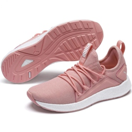Puma Running Shoes Nrgy Neko W 191069 05 pink 3