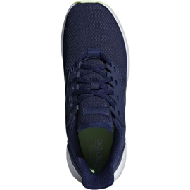 Running shoes adidas Duramo 9 W F34666 navy 2