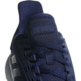 Running shoes adidas Duramo 9 W F34666 navy 3