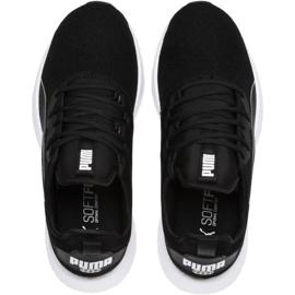 Puma Running Shoes Puma Nrgy Neko Sport W 191584 01 black 1