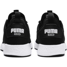 Puma Running Shoes Puma Nrgy Neko Sport W 191584 01 black 5