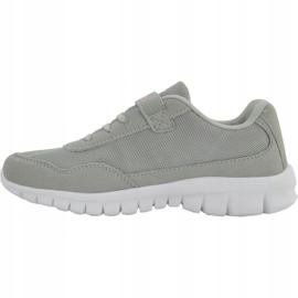 Kappa Follow K Jr 260604K 1422 shoes grey 1