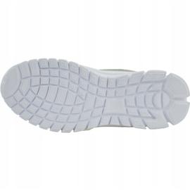 Kappa Follow K Jr 260604K 1422 shoes grey 3