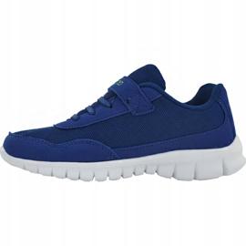 Kappa Follow K Jr 260604K 6033 shoes blue 1