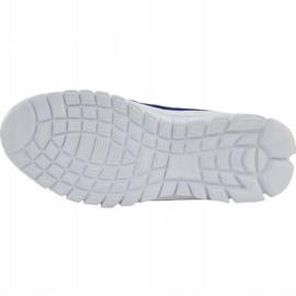 Kappa Follow K Jr 260604K 6033 shoes blue 3