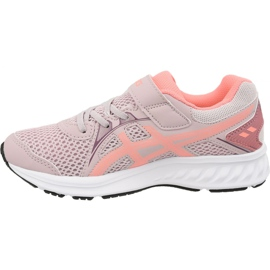 Asics Jolt 2 Ps Jr 1014A034-701 shoes pink 1
