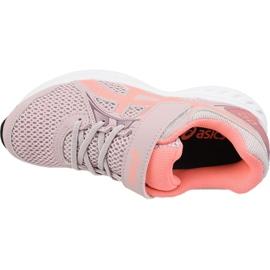 Asics Jolt 2 Ps Jr 1014A034-701 shoes pink 2