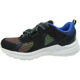 Skechers Erupters Ii Jr 90552L-BBLM shoes black multicolored 1