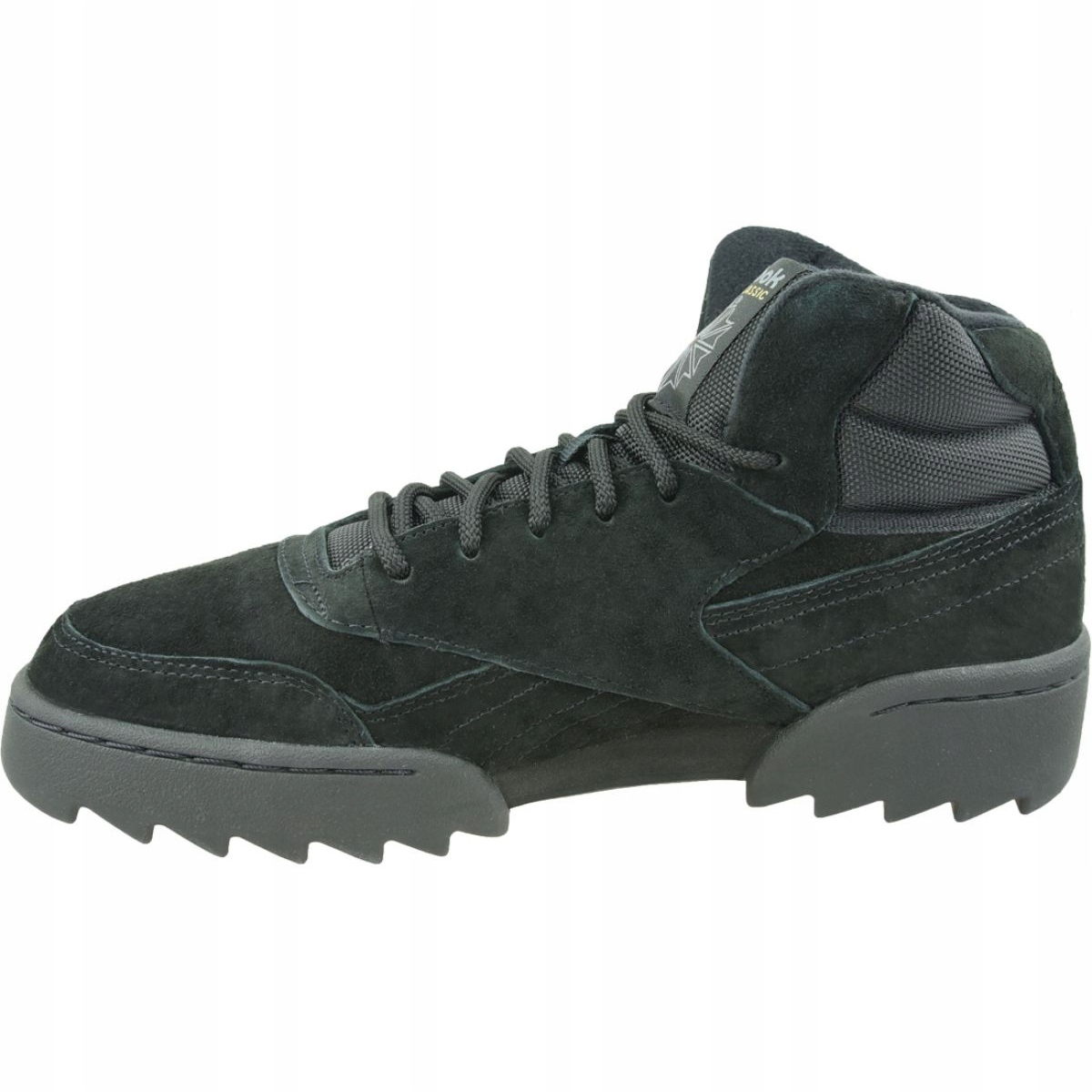 Details about  /Reebok Exofit Hi Plus rippleboot Mens Shoes Hiking Boots Shoes Black FU9124 show original title