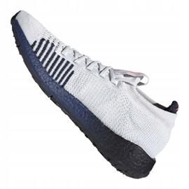 Adidas PulseBoost Hd M EG0978 shoes grey 2