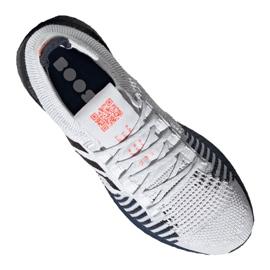 Adidas PulseBoost Hd M EG0978 shoes grey 4