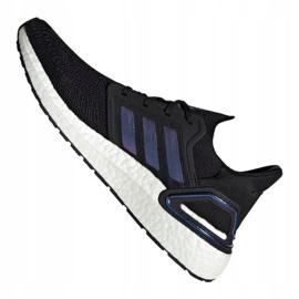 Adidas UltraBoost 20 M EG0692 shoes black 2