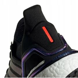 Adidas UltraBoost 20 M EG0692 shoes black 3