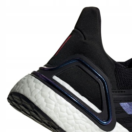 Adidas UltraBoost 20 M EG0692 shoes black 4