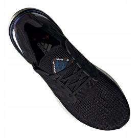 Adidas UltraBoost 20 M EG0692 shoes black 5