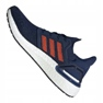 Adidas UltraBoost 20 M EG0693 shoes navy 3