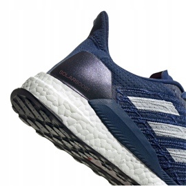 Adidas Solar Boost 19 M EE4324 shoes navy 2