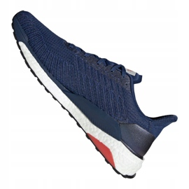 Adidas Solar Boost 19 M EE4324 shoes navy 5
