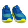 DN3-8 Royal sports running shoes blue 1