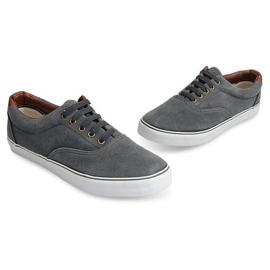 Classic Sneakers Convert 1002 Gray grey 1