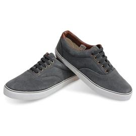 Classic Sneakers Convert 1002 Gray grey 5