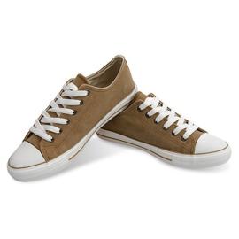 Classic Sneakers Convert 1005 Khaki 5